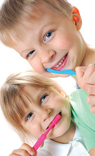 Preventive Dental Sealants Toronto ON