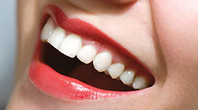 Prevent Tooth Loss with Health Gums